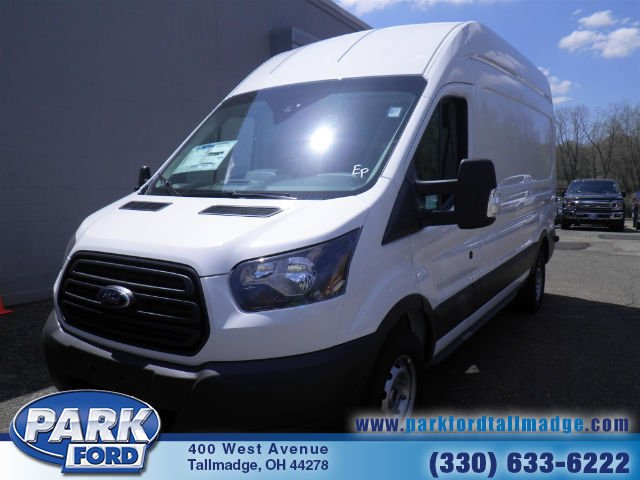 2018 Transit 250 High Roof 4x2,  Empty Cargo Van #T556 - photo 4