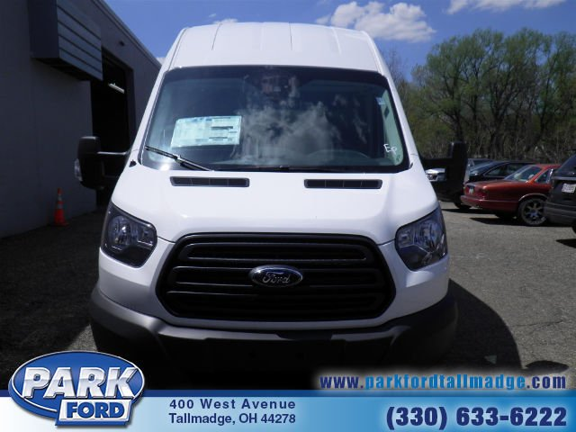2018 Transit 250 High Roof 4x2,  Empty Cargo Van #T556 - photo 5