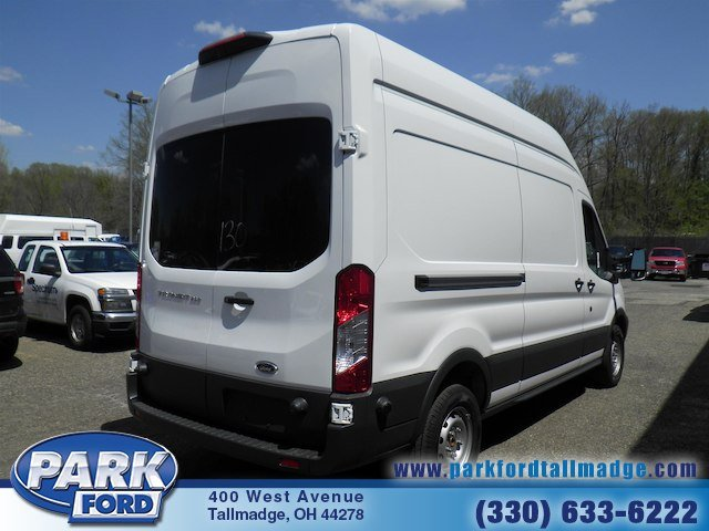 2018 Transit 250 High Roof 4x2,  Empty Cargo Van #T556 - photo 7