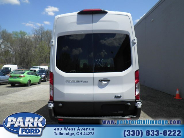2018 Transit 250 High Roof 4x2,  Empty Cargo Van #T556 - photo 8