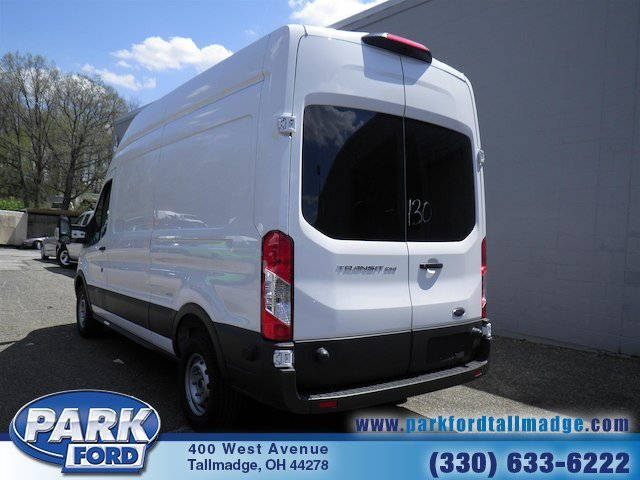 2018 Transit 250 High Roof 4x2,  Empty Cargo Van #T556 - photo 9