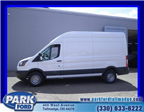 2018 Transit 250 High Roof 4x2,  Empty Cargo Van #T556 - photo 1