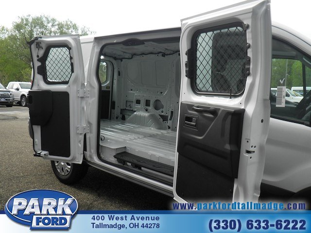 2018 Transit 250 Low Roof 4x2,  Empty Cargo Van #T568 - photo 10