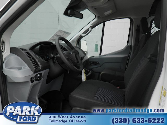 2018 Transit 250 Low Roof 4x2,  Empty Cargo Van #T568 - photo 12