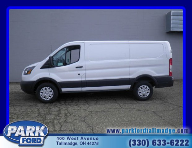 2018 Transit 250 Low Roof 4x2,  Empty Cargo Van #T568 - photo 1