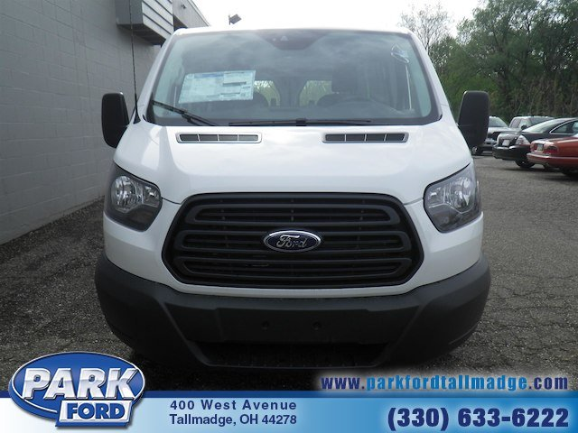 2018 Transit 250 Low Roof 4x2,  Empty Cargo Van #T568 - photo 4