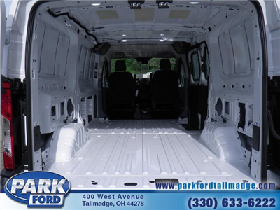 2018 Transit 250 Low Roof 4x2,  Empty Cargo Van #T568 - photo 2