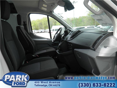 2018 Transit 250 Low Roof 4x2,  Empty Cargo Van #T568 - photo 14