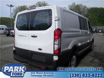 2018 Transit 250 Low Roof 4x2,  Empty Cargo Van #T568 - photo 6