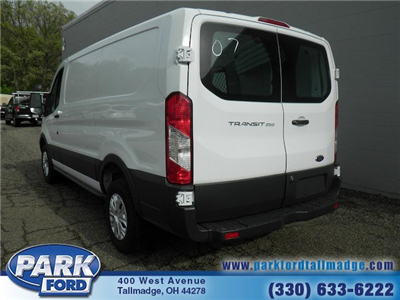 2018 Transit 250 Low Roof 4x2,  Empty Cargo Van #T568 - photo 8