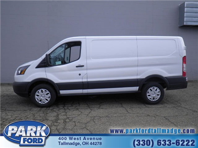 2018 Transit 250 Low Roof 4x2,  Empty Cargo Van #T568 - photo 24