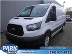 2018 Transit 250 Low Roof 4x2,  Empty Cargo Van #T568 - photo 3