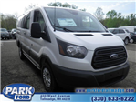 2018 Transit 250 Low Roof 4x2,  Empty Cargo Van #T568 - photo 5