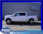 2018 F-150 SuperCrew Cab 4x4,  Pickup #T571 - photo 1