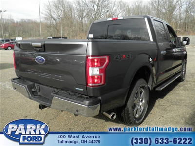 2018 F-150 SuperCrew Cab 4x4, Pickup #T572 - photo 7