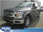 2018 F-150 SuperCrew Cab 4x4, Pickup #T572 - photo 4