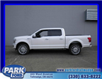 2018 F-150 SuperCrew Cab 4x4,  Pickup #T586 - photo 1