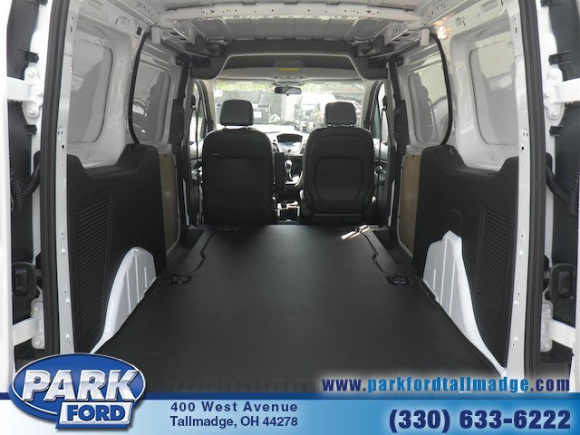 2018 Transit Connect,  Empty Cargo Van #T596 - photo 2