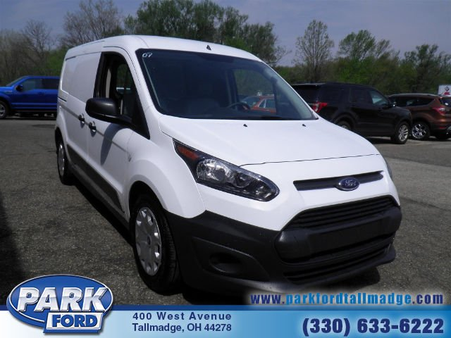 2018 Transit Connect 4x2,  Empty Cargo Van #T596 - photo 6