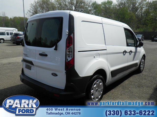 2018 Transit Connect 4x2,  Empty Cargo Van #T596 - photo 7