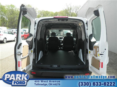 2018 Transit Connect 4x2,  Empty Cargo Van #T596 - photo 10