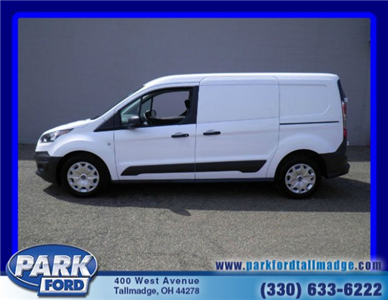 2018 Transit Connect 4x2,  Empty Cargo Van #T596 - photo 1
