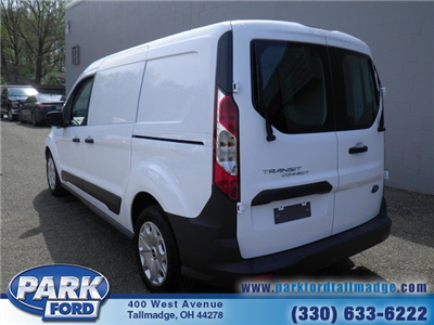 2018 Transit Connect,  Empty Cargo Van #T596 - photo 9