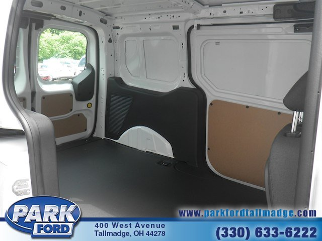 2018 Transit Connect 4x2,  Empty Cargo Van #T651 - photo 11