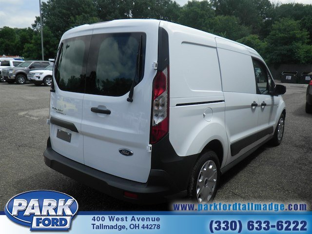 2018 Transit Connect 4x2,  Empty Cargo Van #T651 - photo 7