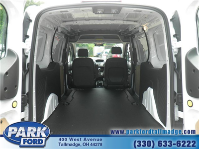 2018 Transit Connect 4x2,  Empty Cargo Van #T651 - photo 2