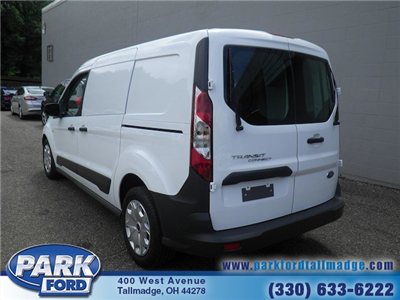 2018 Transit Connect 4x2,  Empty Cargo Van #T651 - photo 9
