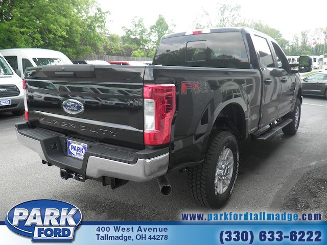 2018 F-350 Crew Cab 4x4,  Pickup #T701 - photo 7
