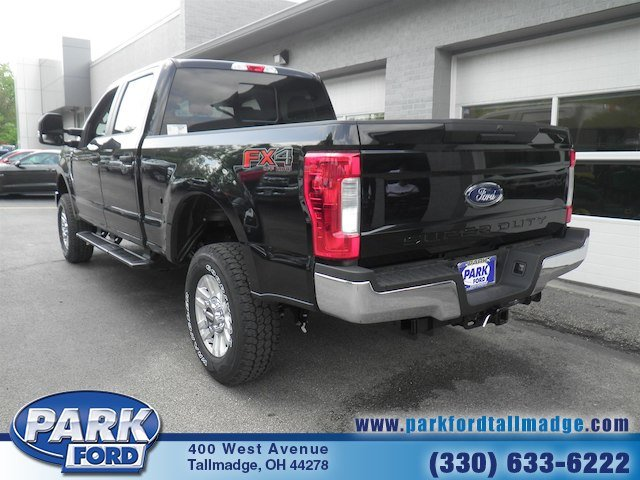 2018 F-350 Crew Cab 4x4,  Pickup #T701 - photo 2