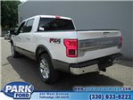 2018 F-150 SuperCrew Cab 4x4,  Pickup #T753 - photo 1