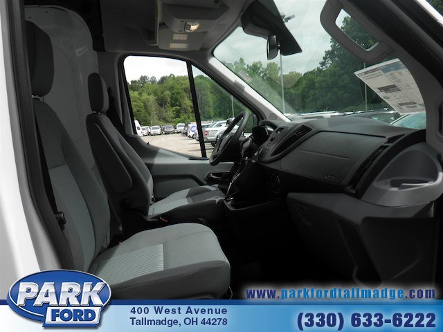 2018 Transit 250 Med Roof 4x2,  Empty Cargo Van #T758 - photo 15
