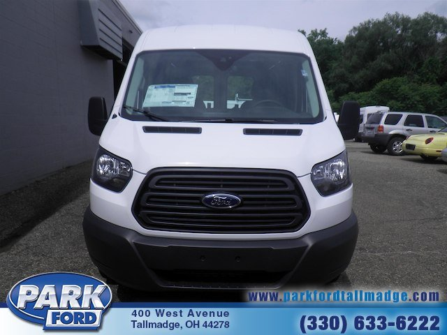 2018 Transit 250 Med Roof 4x2,  Empty Cargo Van #T758 - photo 5