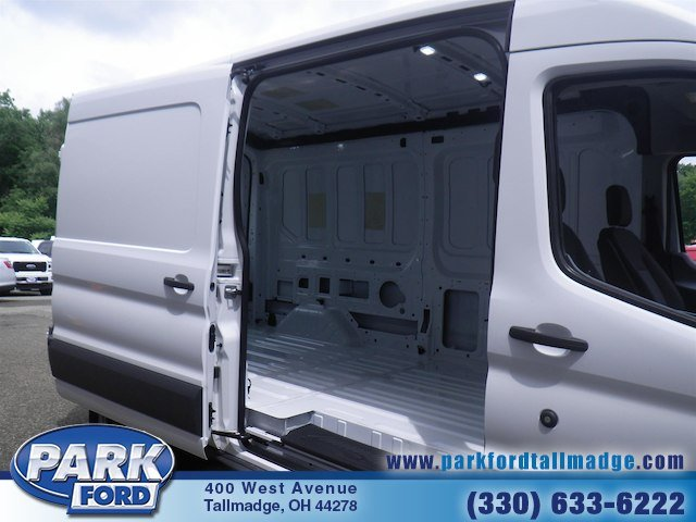 2018 Transit 350 Med Roof 4x2,  Empty Cargo Van #T759 - photo 12