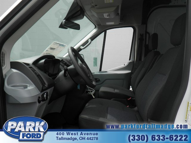 2018 Transit 350 Med Roof 4x2,  Empty Cargo Van #T759 - photo 13