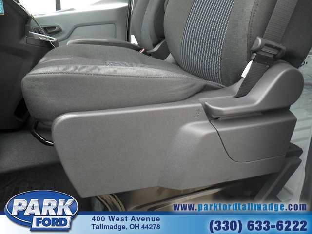 2018 Transit 350 Med Roof 4x2,  Empty Cargo Van #T759 - photo 14