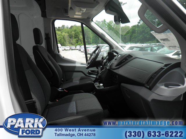 2018 Transit 350 Med Roof 4x2,  Empty Cargo Van #T759 - photo 15