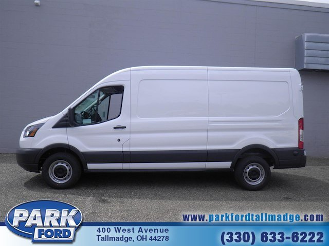 2018 Transit 350 Med Roof 4x2,  Empty Cargo Van #T759 - photo 3