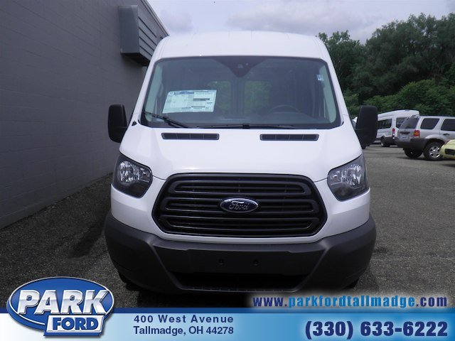 2018 Transit 350 Med Roof 4x2,  Empty Cargo Van #T759 - photo 5