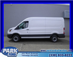 2018 Transit 350 Med Roof 4x2,  Empty Cargo Van #T759 - photo 1