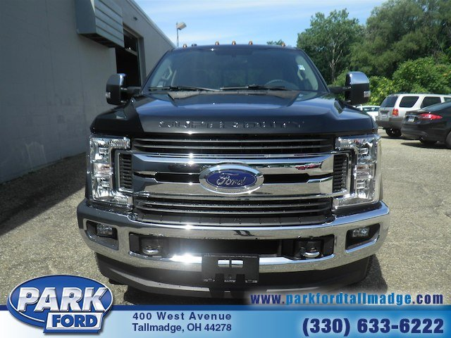 2018 F-350 Crew Cab DRW 4x4,  Pickup #T761 - photo 5