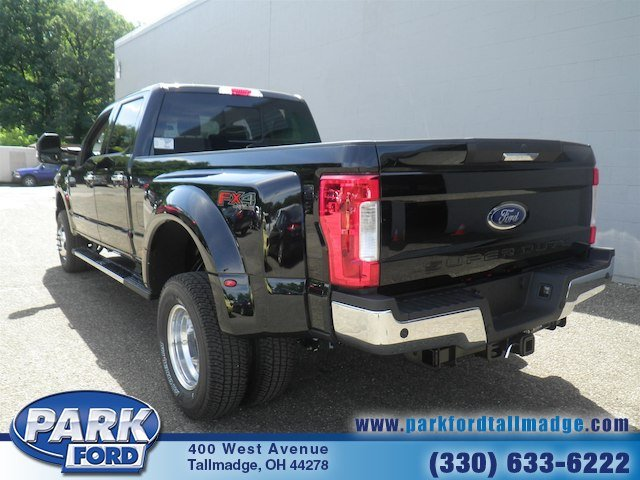 2018 F-350 Crew Cab DRW 4x4,  Pickup #T761 - photo 2