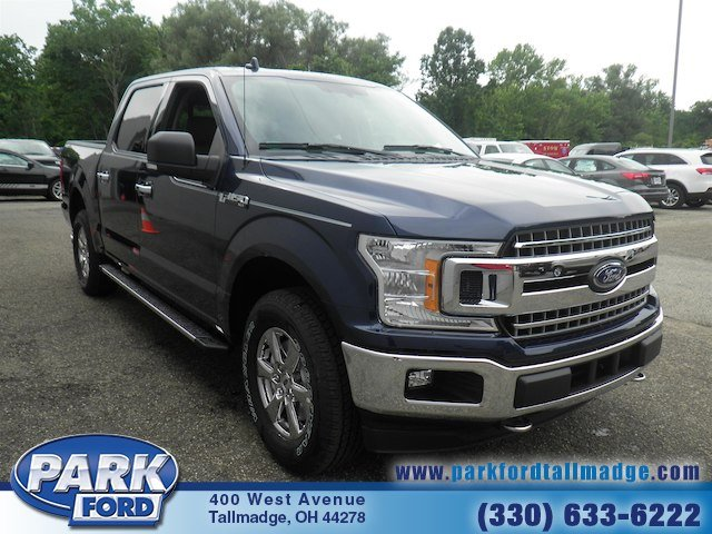 2018 F-150 SuperCrew Cab 4x4,  Pickup #T768 - photo 6