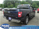 2018 F-150 SuperCrew Cab 4x4,  Pickup #T768 - photo 7