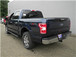 2018 F-150 SuperCrew Cab 4x4,  Pickup #T768 - photo 2
