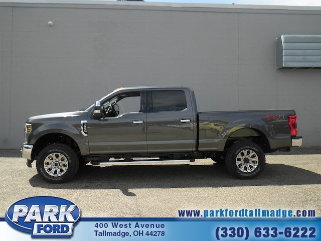 2018 F-250 Crew Cab 4x4,  Pickup #T771 - photo 3