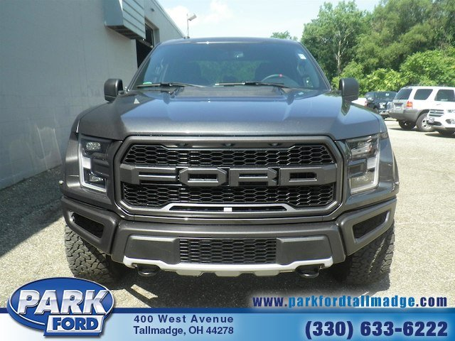 2018 F-150 SuperCrew Cab 4x4,  Pickup #T776 - photo 5